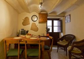 Apartamentos Baronia- Cal Federico
