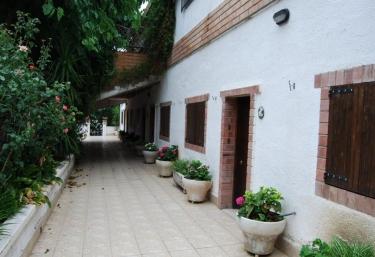 Apartamentos Les Moreres - Duesaigues, Tarragona