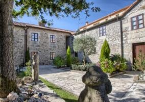 Casa O Palomar - Codeseda (Resto Parroquia), Pontevedra