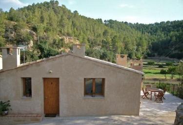 Hort de Mao - Benifallet, Tarragona
