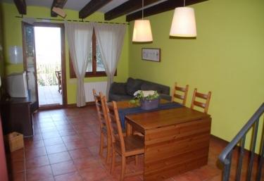 Apartamentos rurales Lo Port - Arnes, Tarragona