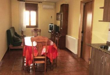Apartaments La Fábrica - Horta De Sant Joan, Tarragona