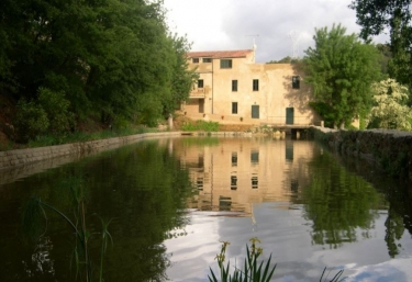 Molí del Salt Apartamentos  - Vimbodi, Tarragona