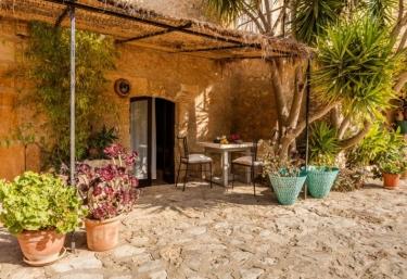 Finca Can Duvai- Oranges Apartment - Son Servera, Mallorca