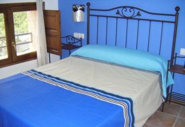 Casa Rural Teresa La Cuca - Jerica, Castellon