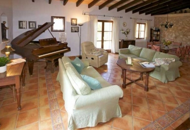 Casa Sa Palmera - Manacor, Majorca