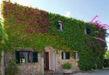 Casa Es Garrover - Manacor, Majorca