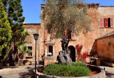 Son Verd - Manacor, Majorca