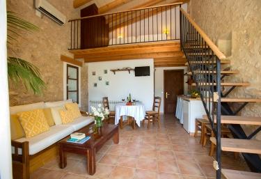 Es Pla de Llodrá - Sa Boal - Manacor, Majorca