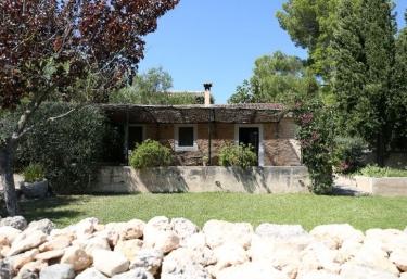 Finca Binicomprat- o 2 personas - Algaida, Mallorca