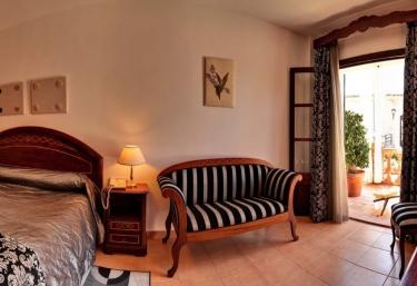 Monnaber Nou- Apartamento Superior - Campanet, Mallorca