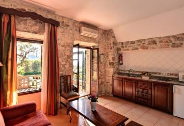 Monnaber Nou- Apartamento Familiar - Campanet, Mallorca