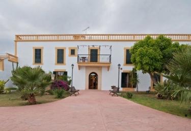 Hotel Son Manera - Montuïri, Mallorca