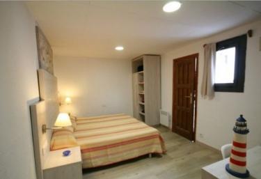 Cala Montjoi bungalow 1 - Roses, Girona