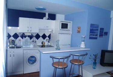 Apartamento Azul La Buhardilla - Ezcaray, La Rioja