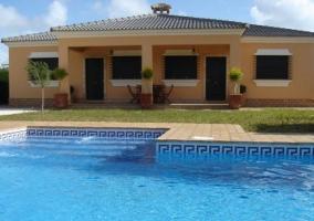 Casa Rural La Janda