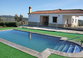 Casa Rural Buenavista - Apartamento