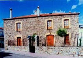 La Casa Grande de Adolfo - La Codosera, Badajoz