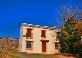 Casa rural La Cachumba