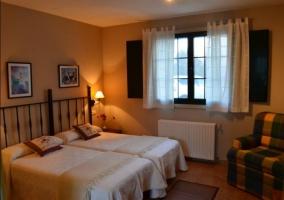 Apartamentos Castello- Estudio 2