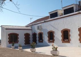 Casilla del mas d'Avall - Deltebre, Tarragona