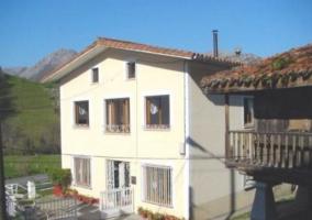 Casa rural Villoria