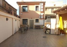 Casa rural La Pinta - Villafranca, Navarre