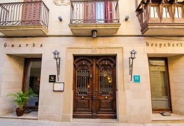 Hotel La Joyosa Guarda - Olite, Navarre