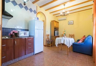 El Rincón de Resu - Apartamento D - Mula, Murcia