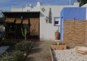 El Asno Azul- Apartamento 3