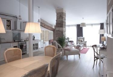 Apartamento SPA Parellada - Vilafranca Del Penedes, Barcelona