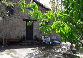 El Cerezal del Jerte - Navaconcejo, Caceres