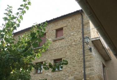 Casa Luyando I - San Martin De Unx, Navarre