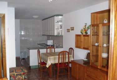 Posada Peñasalve - Apartamentos - Villamoñico, Cantabria