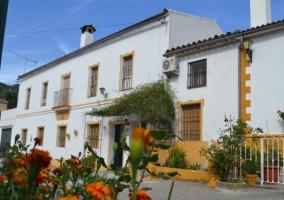 El Antiguo Molino - El Bosque, Cadiz