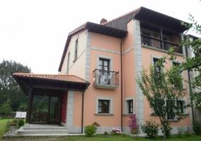 Villa Carla - Quintana (Posada Llanes), Asturias