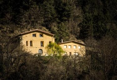 Subirana Rural - Les Llosses, Girona
