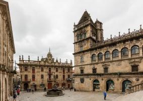 Boutique Hotels Santiago De Compostela