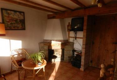 Casa Concha I y II - Ares Del Maestre, Castellon