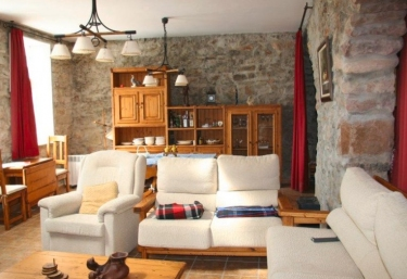 Casa Rural Almazara de Veo - Alcudia De Veo, Castellon