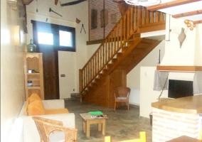 Casa Lafuente- Morada y Enseres