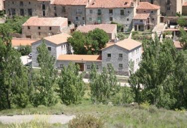 Los Cerezos de Yanguas - Yanguas, Soria