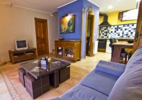 Apartamentos Rurales Los Brezos 2