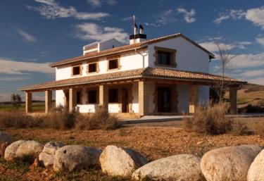 Alojamientos Bardenas- Cantos Rodados - Arguedas, Navarre