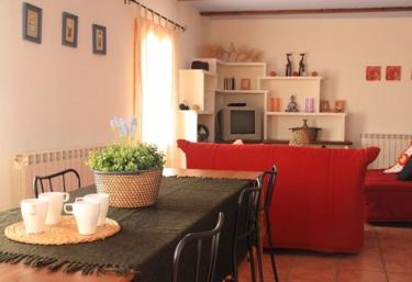 Alojamientos Bardenas- Samanes 2 - Arguedas, Navarre