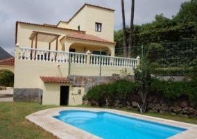 Villa Serenidad - Arona, Tenerife