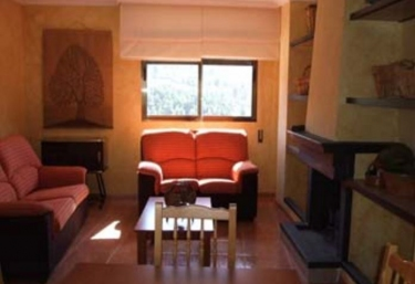 Apartamento El Palomar - Villahermosa Del Rio, Castellon