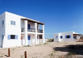 os Aviaciò - La Savina, Formentera