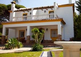 Casas Rurales Los Pinos - Barbate, Cadiz