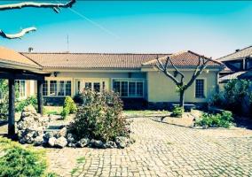La Casa del Solaz